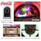 他の写真1: ジュークボックス コカコーラ Coca-Cola(1CD/Radio/AUX in Juke Box)