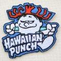 ロゴワッペン ハワイアンパンチ Hawaiian Punch*メール便可
