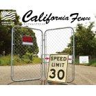 他の写真3: カリフォルニアフェンス(スクエア/1枚)