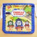 アメリカンキャラ巾着袋(S) きかんしゃトーマス Thomas&Friends *メール便可