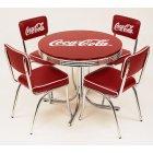 他の写真1: [送料無料] チェア コカコーラ Coca-Cola 椅子