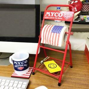 画像2: American Toilet Paper/アメリカントイレットペーパー/アメリカ国旗/星条旗