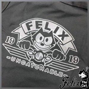 画像2: Felix UCC Work Shirt Black/フィリックス UCC ワークシャツ ブラック/Head Light/ヘッドライト