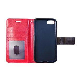 画像3: FLIP CASE/BETTY RED/フリップケース/ベティレッド(iPhoneX)