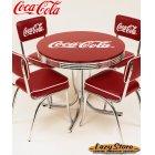 他の写真1: [送料無料] ローテーブル コカコーラ Coca-Cola 机