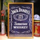 他の写真1: アメリカンレトロポスター(額入り) ジャックダニエル Jack Daniel's