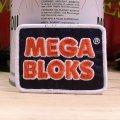 ワッペン メガブロック Mega Bloks *メール便可