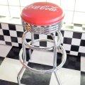 [送料無料] ハイスツール コカコーラ Coca-Cola 椅子