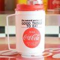 コンボマグカップ/缶ホルダー コカコーラ Coca-Cola(Good) アメリカ製