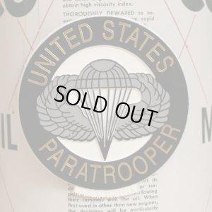 画像1: 磁石 U.S. PARATROOPER マグネット ユーエス落下傘兵 *メール便可
