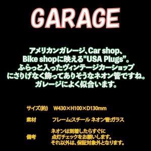 画像2: ネオンサイン 送料無料  カッコいい インテリア ガレージ ガレージ インスタ インスタ映え 海外