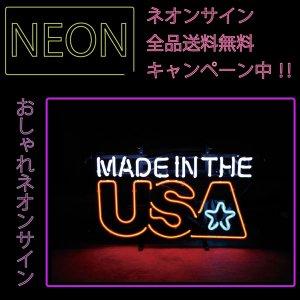 画像1: ネオンサイン 送料無料  カッコいい インテリア MADE IN USA ガレージ インスタ インスタ映え 海外
