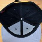 他の写真2: 帽子/キャップ オットー Otto フラットバイザー コットンツイル(イエローゴールド×ブラック)