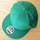他の写真1: 帽子/ベースボールキャップ オットー コットンツイル(ケリーグリーン)