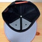 他の写真2: 帽子/キャップ オットー Otto フラットバイザー ウールブレンド(オレンジ×ブラック)