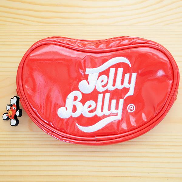 チャーム付きポーチ ジェリーベリー Jelly Belly(全6色) GEH-002